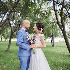 Wedding photographer Pavel Martinchik (PaulMart). Photo of 12.08.2018