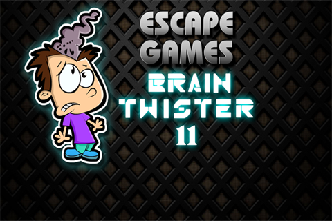 Escape Game : Brain Twister 11 1.0.0 screenshots 1