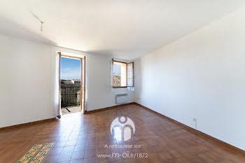 appartement à Roumoules (04)