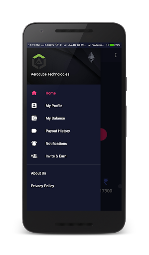 Freether : Free Ethereum 2.0 screenshots 2