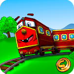 Puzzle Trains 1.9.5 Apk
