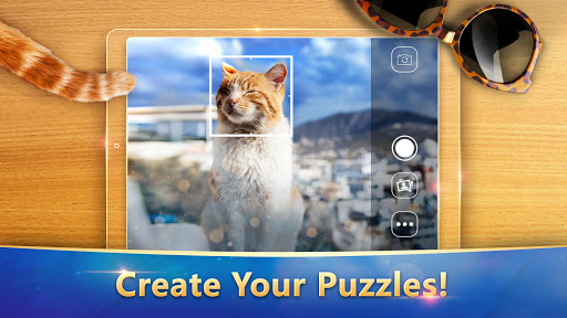 Magic Jigsaw Puzzles 5.20.8 screenshots 14