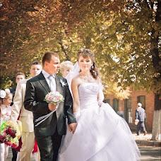 Wedding photographer Oleg Voynilovich (voynilovich). Photo of 02.09.2013