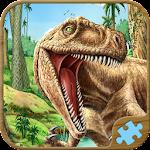 Dinosaurs Jigsaw Puzzles