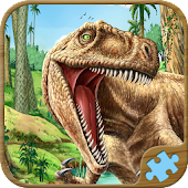 Dinosaurs Jigsaw Puzzles