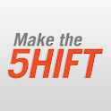 Make the 5HIFT icon