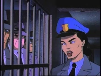 Season 2, Episode 23 The Man Who Killed Batman