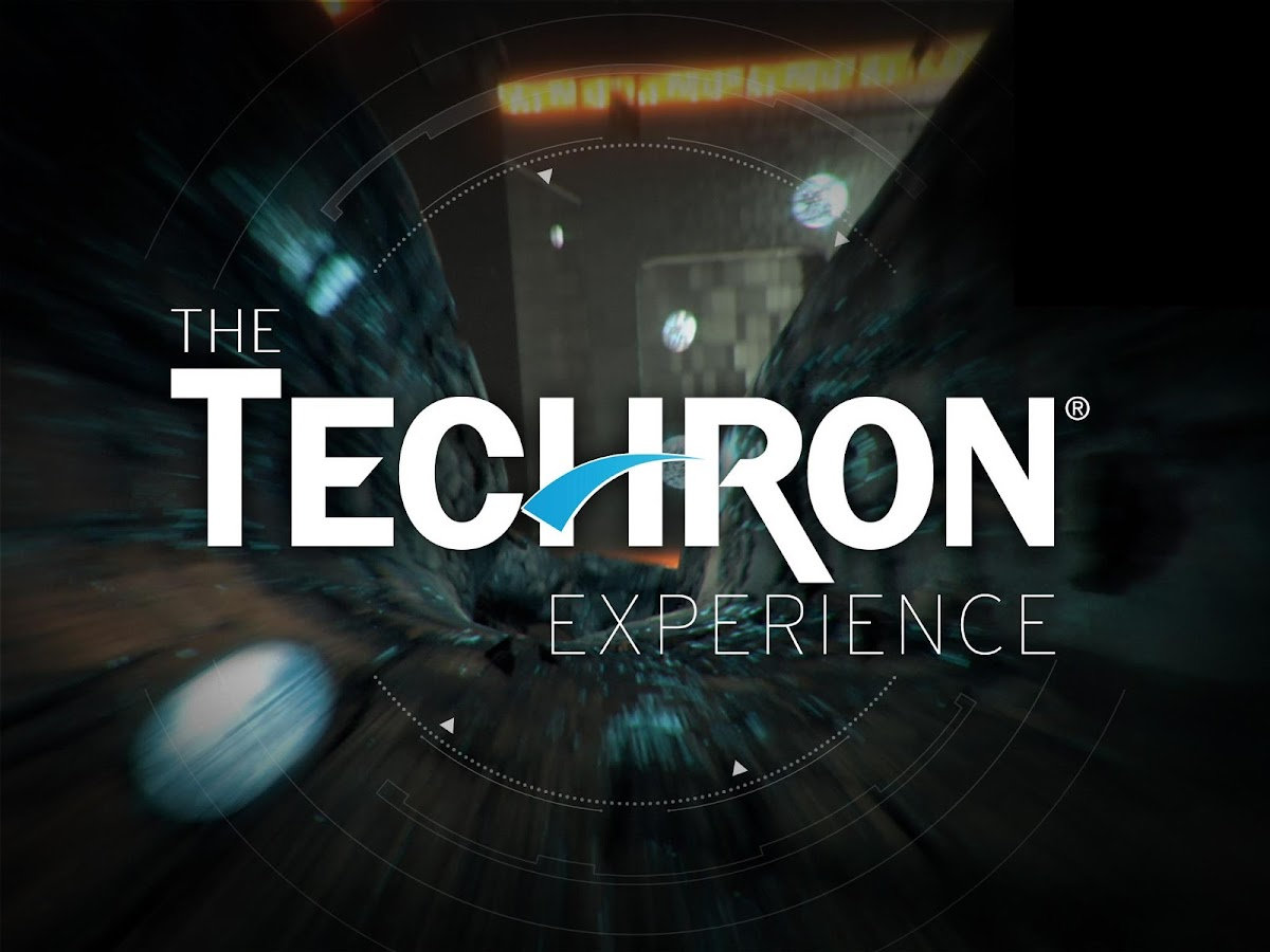 The Techron Experience- screenshot