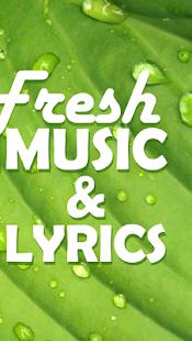 Marina Peralta Songs & Lyrics. - náhled