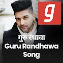 Guru Randhawa Song, DJ, Punjabi, New Song MP3 App icon