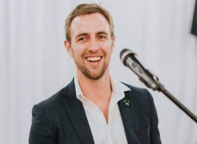 SPL Director Chris Cox