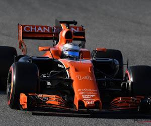 Gewezen F1-piloot rijdt zijn bolide van meer dan een miljoen euro in de vernieling