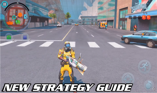 How Play Gangstar Vegas 1.0 screenshots 3