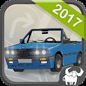 Auto Führerschein 2017 (Kl. B)