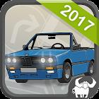 Auto Führerschein 2017 (Kl. B) icon