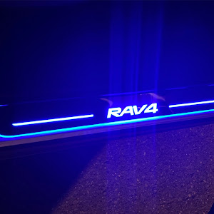RAV4のカスタム事例画像 38🐈。。★さんの2021年09月07日02:45の投稿