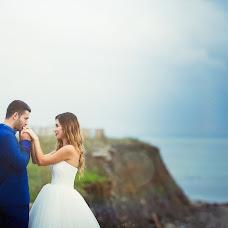Wedding photographer Aslan Akhmedov (Akhmedoff). Photo of 07.02.2017