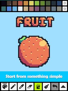 Pixel Studio Family - Pixel art editor for Family for PC