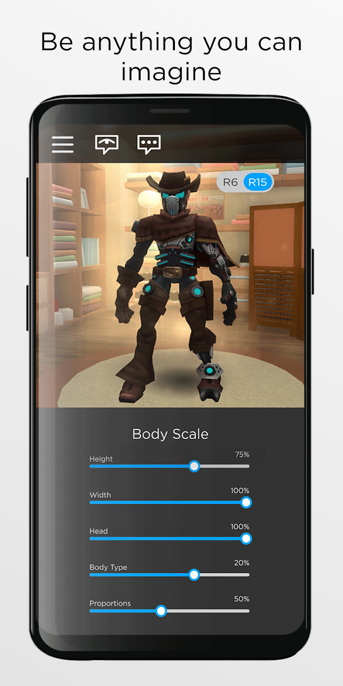 Roblox V2 382 297104 For Android Apk Download Apkcos - roblox wings of the divine butterfly