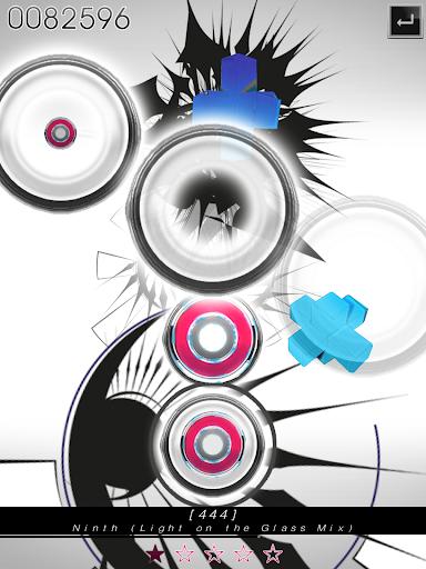 Code Triche Tone Sphere APK MOD screenshots 6