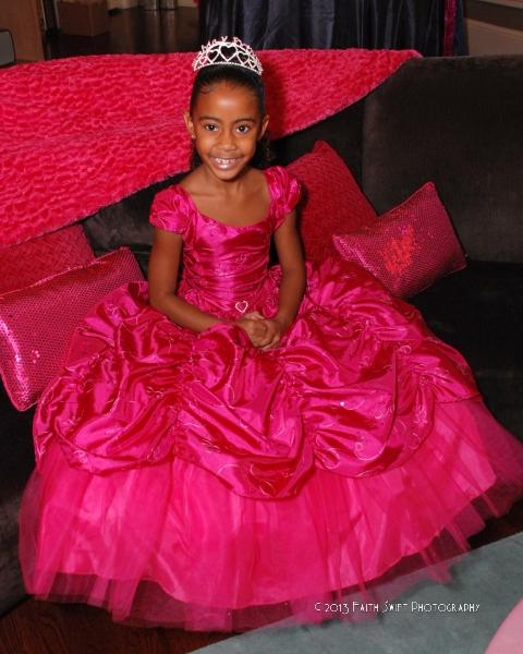 Princess Amira