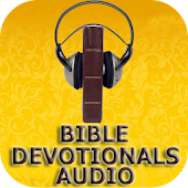 Bible Devotionals Audio 1.0