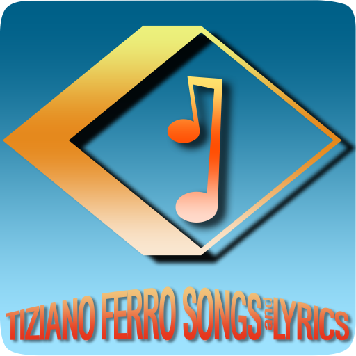 Tiziano Ferro Songs&Lyrics