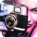 Art Camera - Shooting cool photo and videos icon