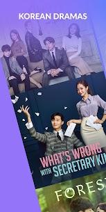 Viki: Stream Asian TV Shows, Movies, and Kdramas (MOD, Unlocked) v6.1.2 5