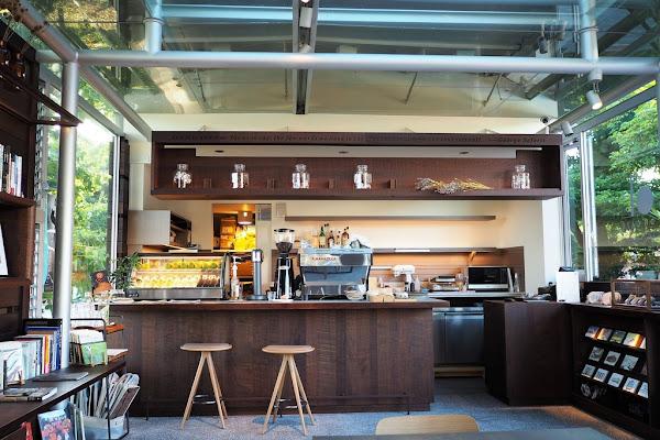 王大閎書軒 DH Café