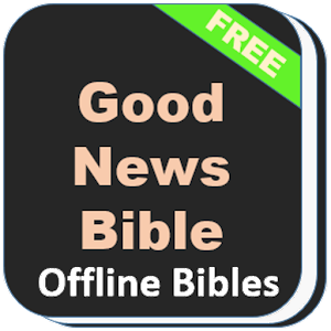 GoodNews Cross Reference Bible