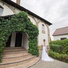 Wedding photographer Alfiya Salimgaraeva (Alfia). Photo of 29.11.2016