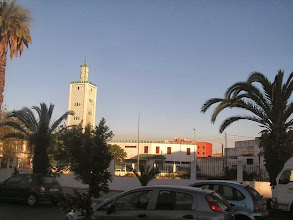 Photo: DB150009 Casablanca