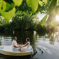 Wedding photographer Artem Miloserdov (Miloserdovart). Photo of 22.08.2018