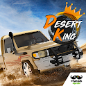 Desert King | كنق الصحراء - تطعيس icon