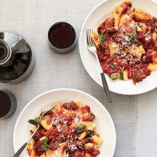 Beef Shanks Italian Recipes