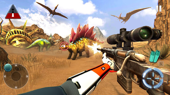 Robot FPS Shooting: Counter Dino Strike Game for PC-Windows 7,8,10 and Mac apk screenshot 3