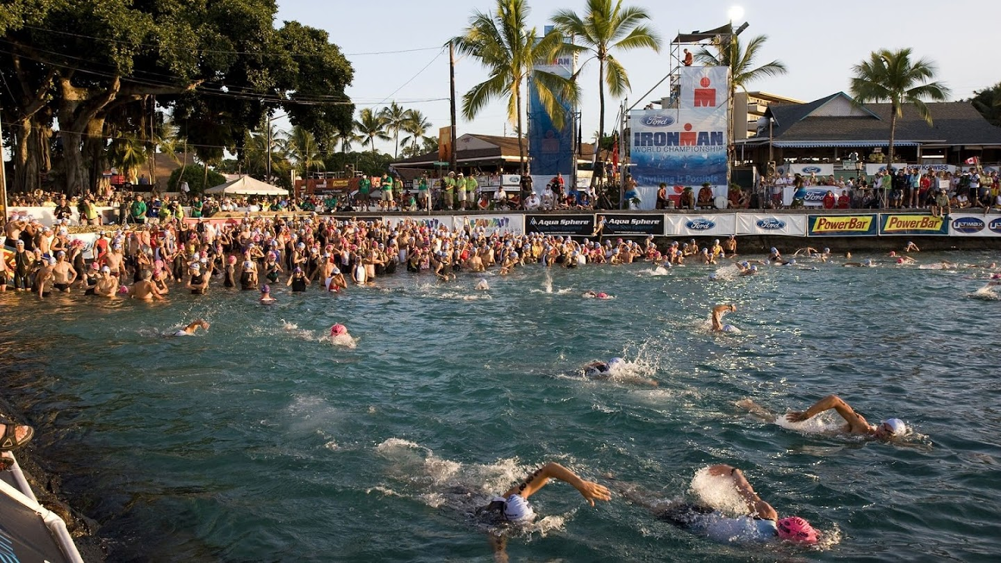 Watch Ironman World Championship: Kona Preview live