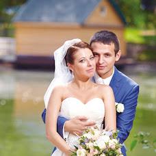 Wedding photographer Galina Makarova (Gala). Photo of 12.10.2014