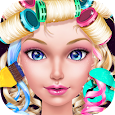 Prom Queen Hair Stylist Salon apk