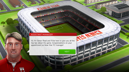 New Star Manager 0.9.3 {cheat|hack|gameplay|apk mod|resources generator} 2