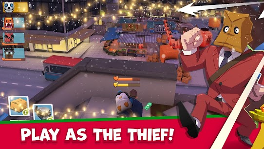 Snipers vs Thieves 3