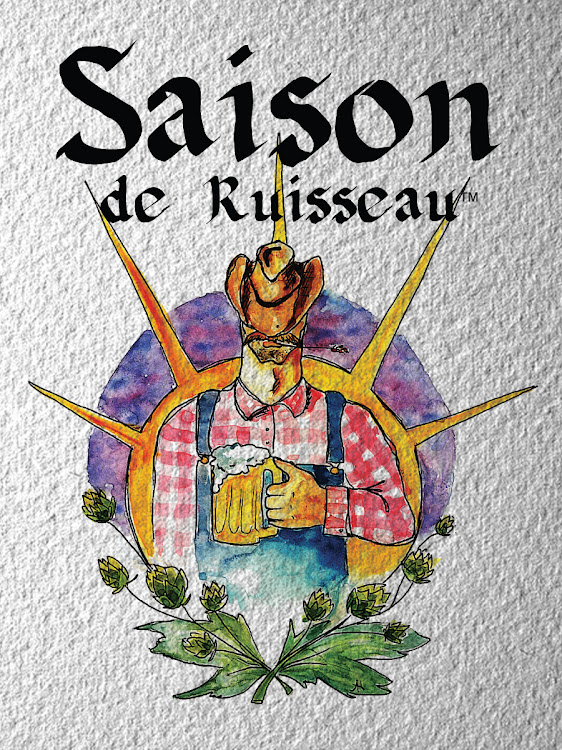 Logo of Destihl Brewery Saison De Ruisseau