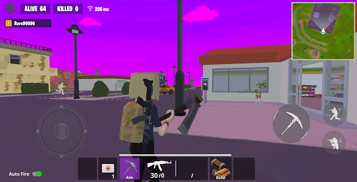 Victory Royale  captures d'u00e9cran 2
