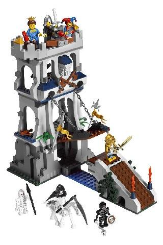 Castle Block Toy