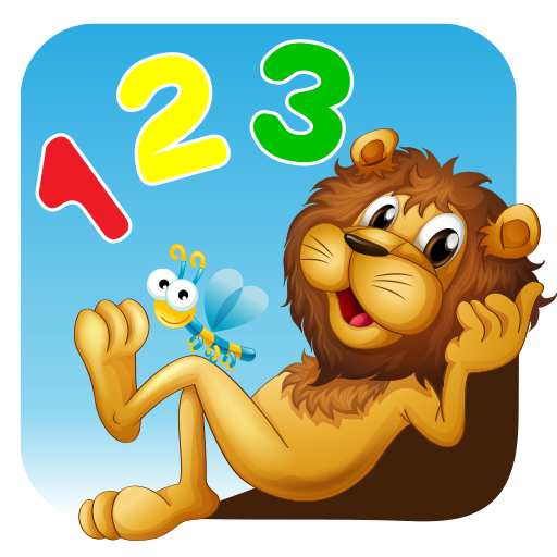 Kids Number 1 to 100 Learning Apps