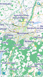 Map Of Munich Offline Android Apps On Google Play - Where is munich
