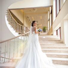 Wedding photographer Rostislav Nepomnyaschiy (RostislavNepomny). Photo of 07.10.2016
