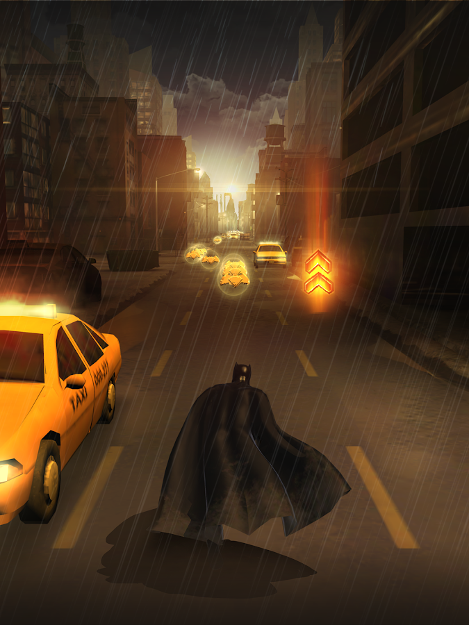 Screenshots of Batman v Superman Who Will Win for iPhone