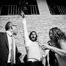 Wedding photographer Antonio Pupa (AntonioPupa). Photo of 30.08.2016